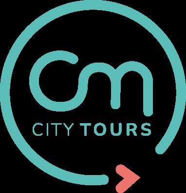 Logotipo CM City Tours