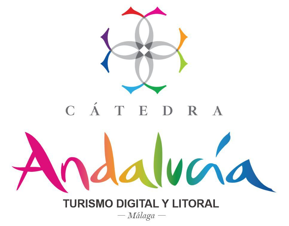 Cátedra de Turismo Digital y Litoral - logotipo