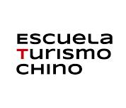 Escuela Turismo Chino - logotipo