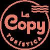 La Copy Turística Logo
