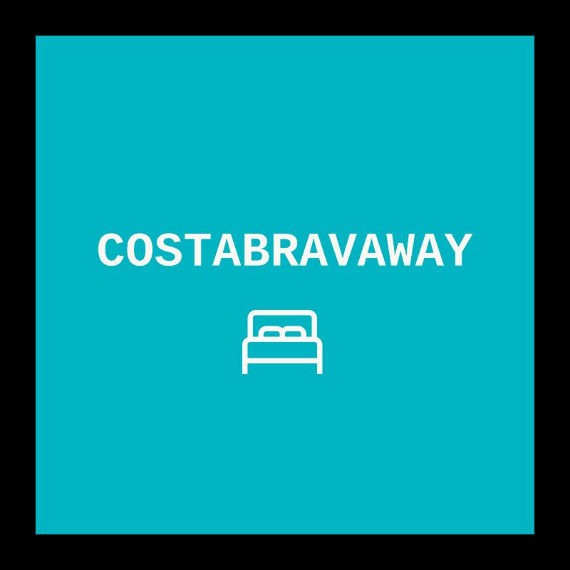 Logo Costabrava Way